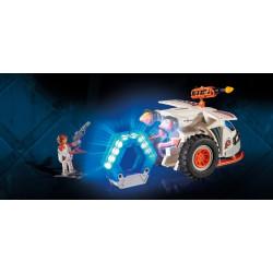 Skyhopper panda familie...