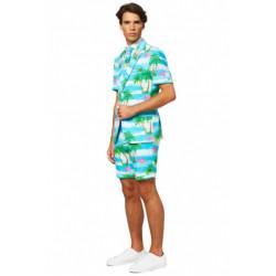 speelfiguur leeuw bruin 8 cm