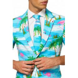 speelfiguur leeuwin bruin 8 cm