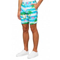 speelfiguur hyena bruin 7 cm