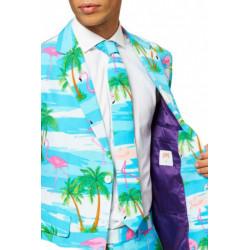 speelfiguur buffel bruin 6 cm