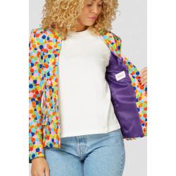 speelset Space Team diecast...