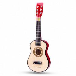 knijpfiguur vis 12 cm oranje