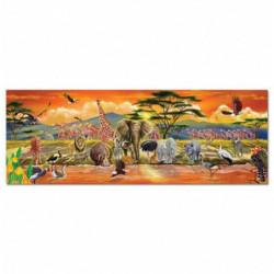 prinses met schatkist roze...