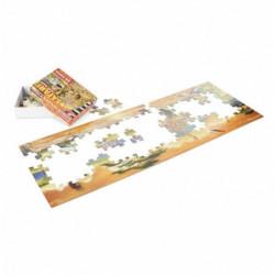prinses met extra jurk roze...
