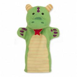 pop met extra jurk en acc....