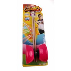 tamboerijn 14 cm rood