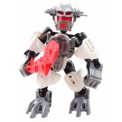 vangbalset groen 8 cm per stuk