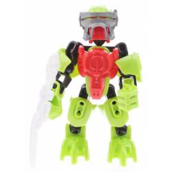 vangbalset oranje 8 cm per...