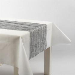 strandbal 29 cm blauw