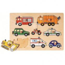 lunchset Frozen 3-delig