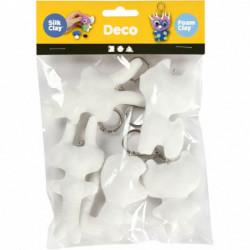 vouwstoel 55 x 85 cm...